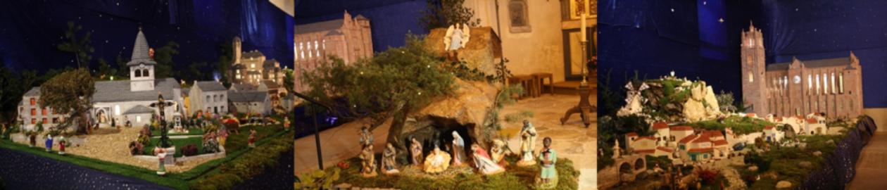 Site de la Paroisse Saint Bernard d'Olt