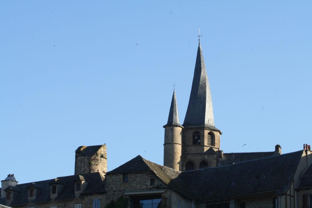 st-Côme d'Olt