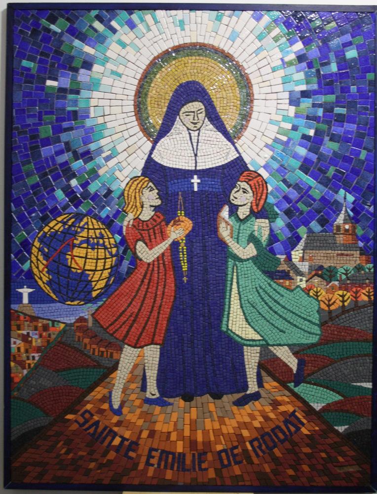 Sainte Émilie