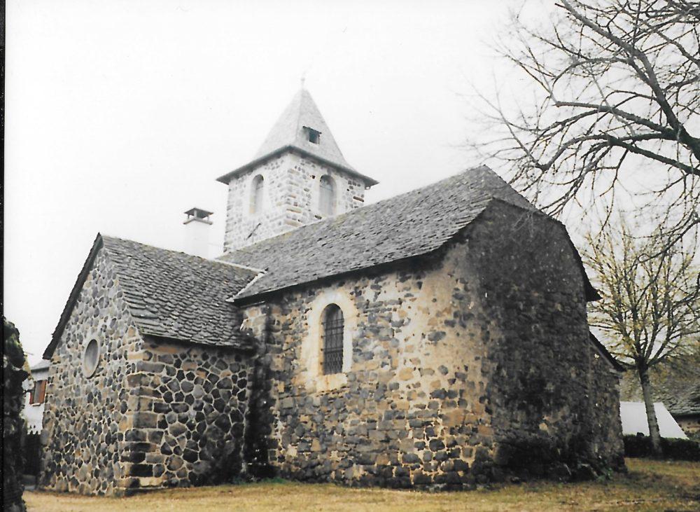 La Bastide d'Aubrac