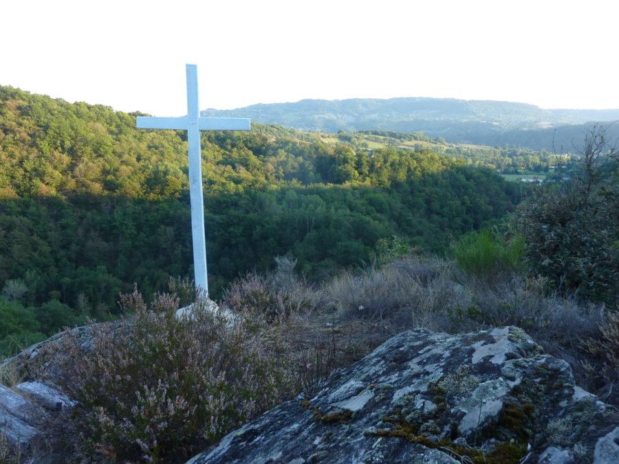 croix de Boralde
