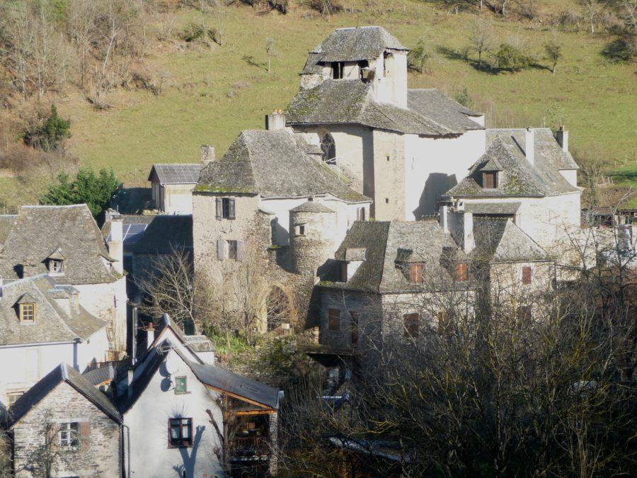 Le Monastère 2