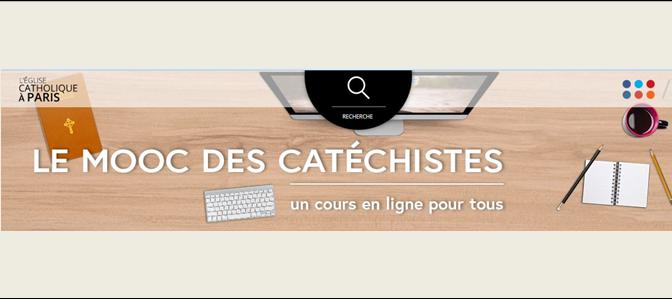 KT : Le MOOC des Catéchistes