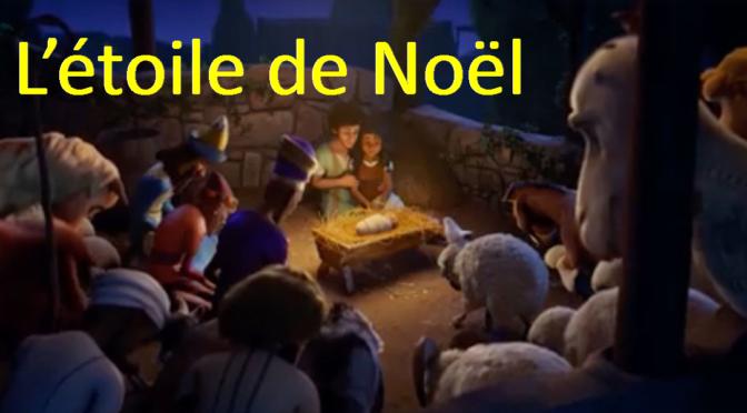 L'ÉTOILE DE NOËL  à Espalion