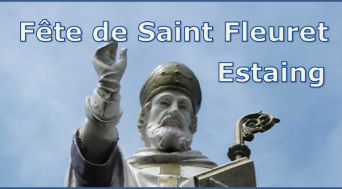 Saint Fleuret
