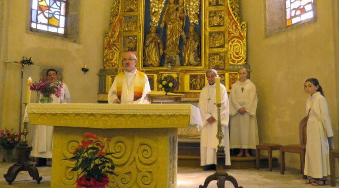 Rencontre d'été de la Communauté chrétienne aveyronnaise de Paris