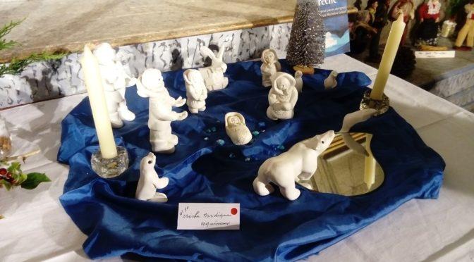 Le renouveau des crèches de Noël