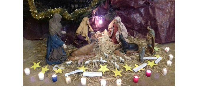 Célébrations de Noël