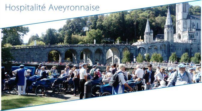 Réunion de l'Hospitalité Aveyronnaise Nord Aveyron