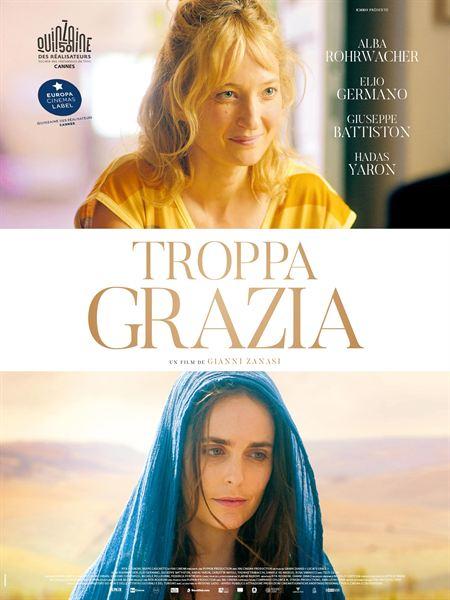 Film Troppa Grazia