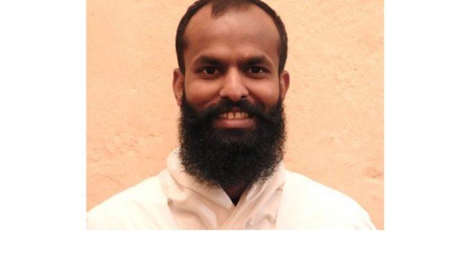 Ordination diaconale de Selvin Rathinam