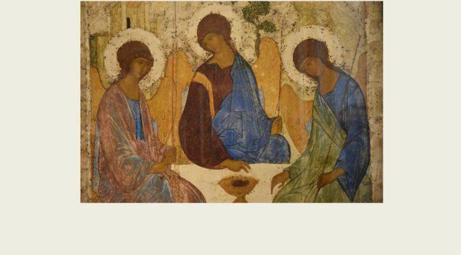 Horaire des messes semaine du 16 juin