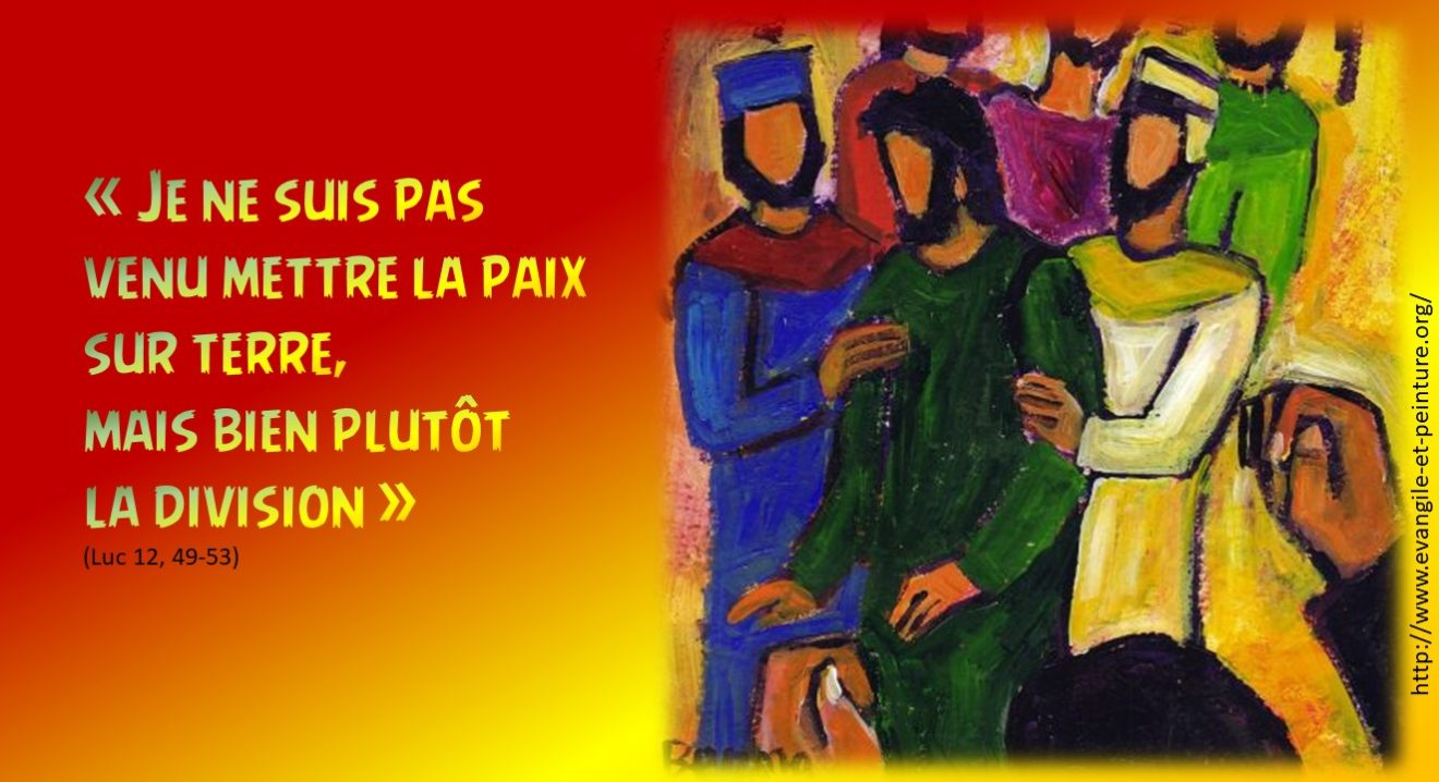 Horaire des messes semaine du 18 août