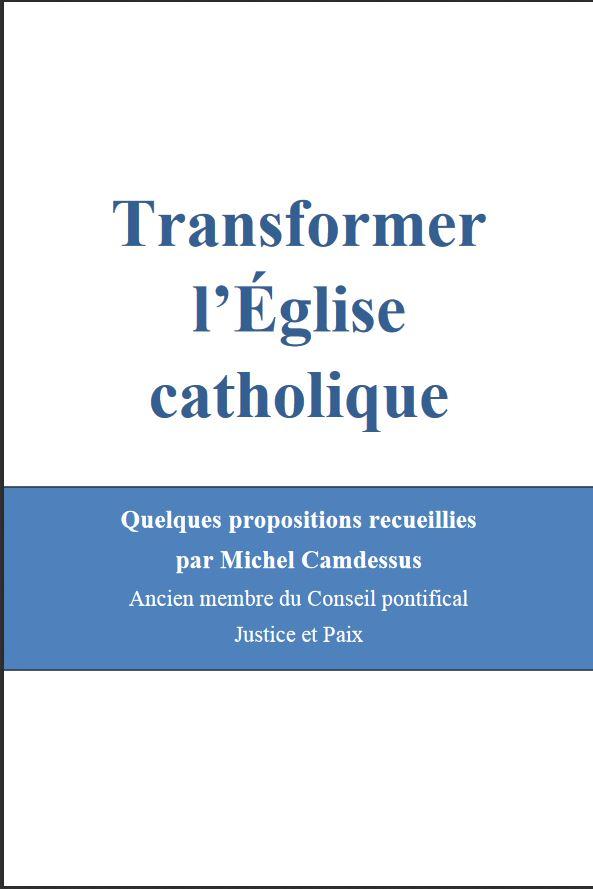 Transformer l'église