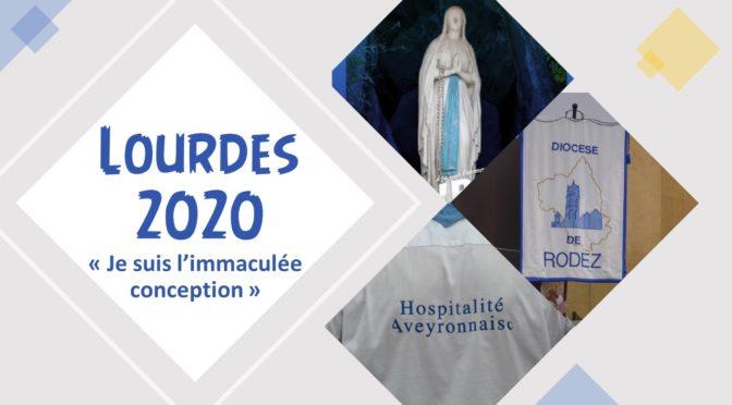 Retour de Lourdes